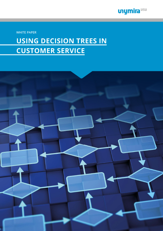 Whitepaper: Using Decision Trees in Customer Service
