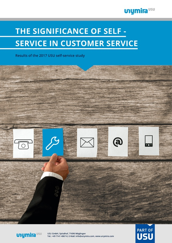 Importance of Web Self-Service in Customer Service