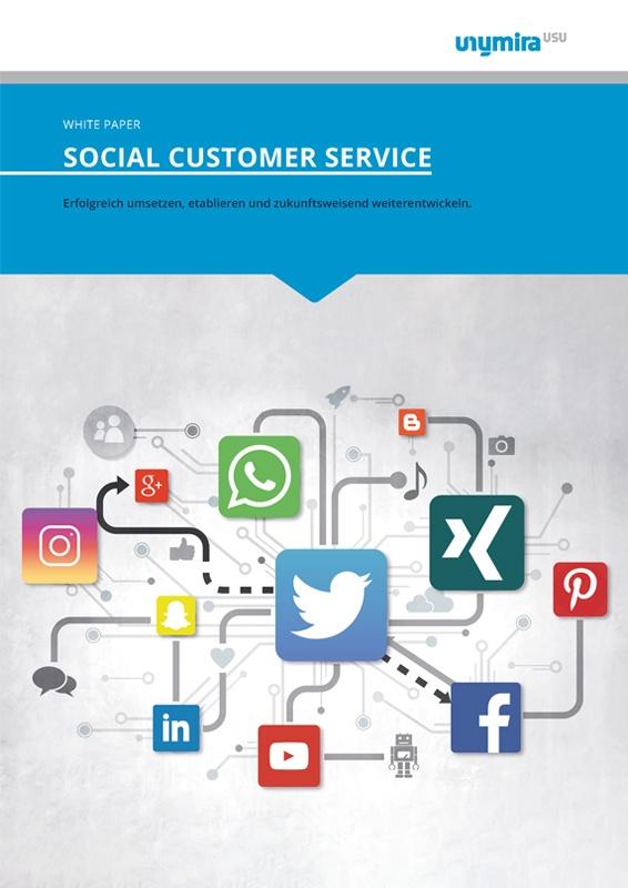 Whitepaper Social Customer Service