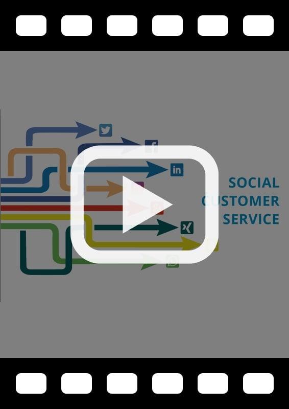 Webinar Ergebnisse der Social Customer Service Studie