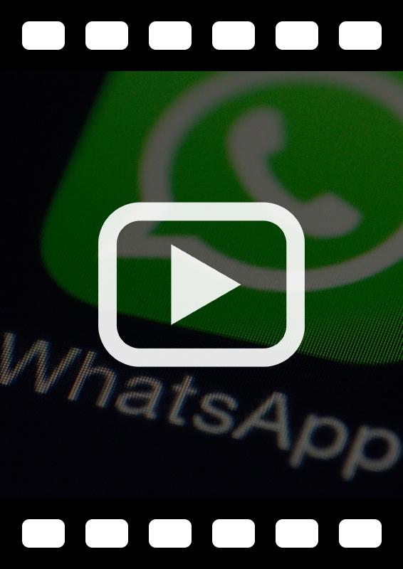 Webinar WhatsApp im Kundenservice