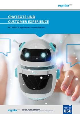 ebook bots und customer experience