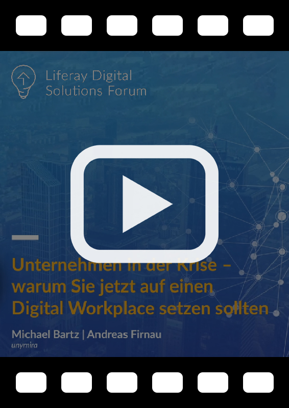 LDSF Vortrag Digital Workplace